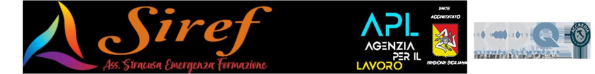 Siref – Ente di Formazione Professionale Siracusa